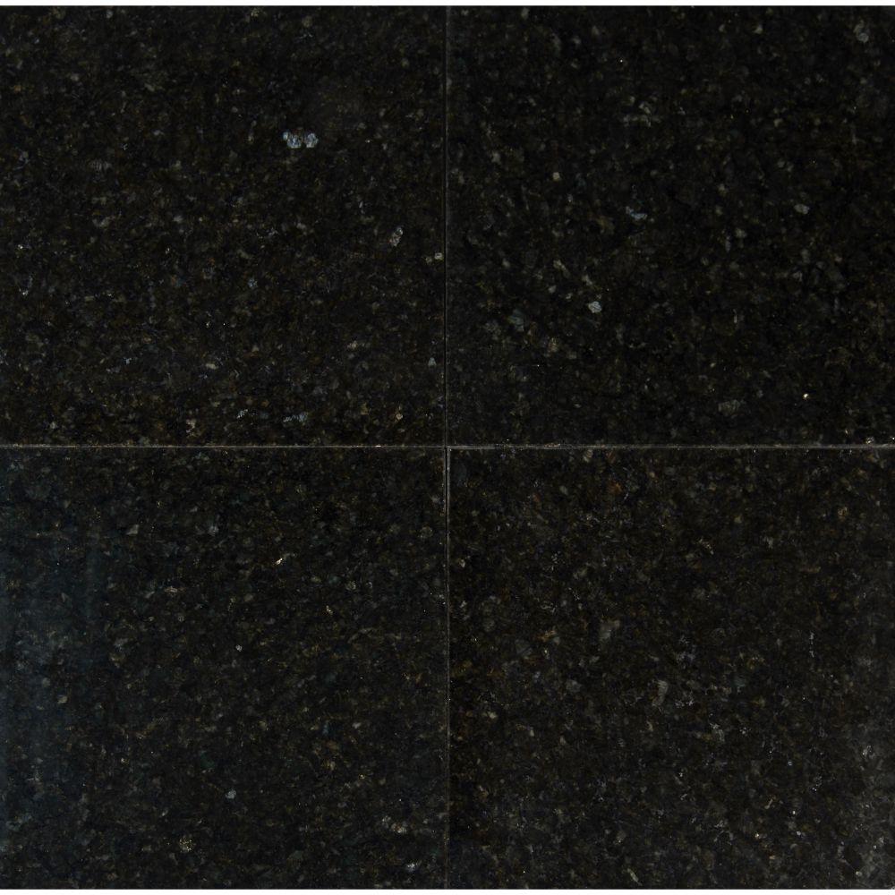 Uba Tuba 18x18 Polished Granite Tile Floor Tiles Usa