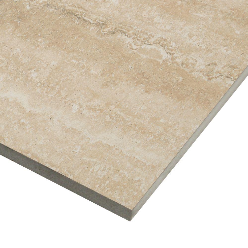 MSI Veneto Sand 12X24 Matte Porcelain Tile