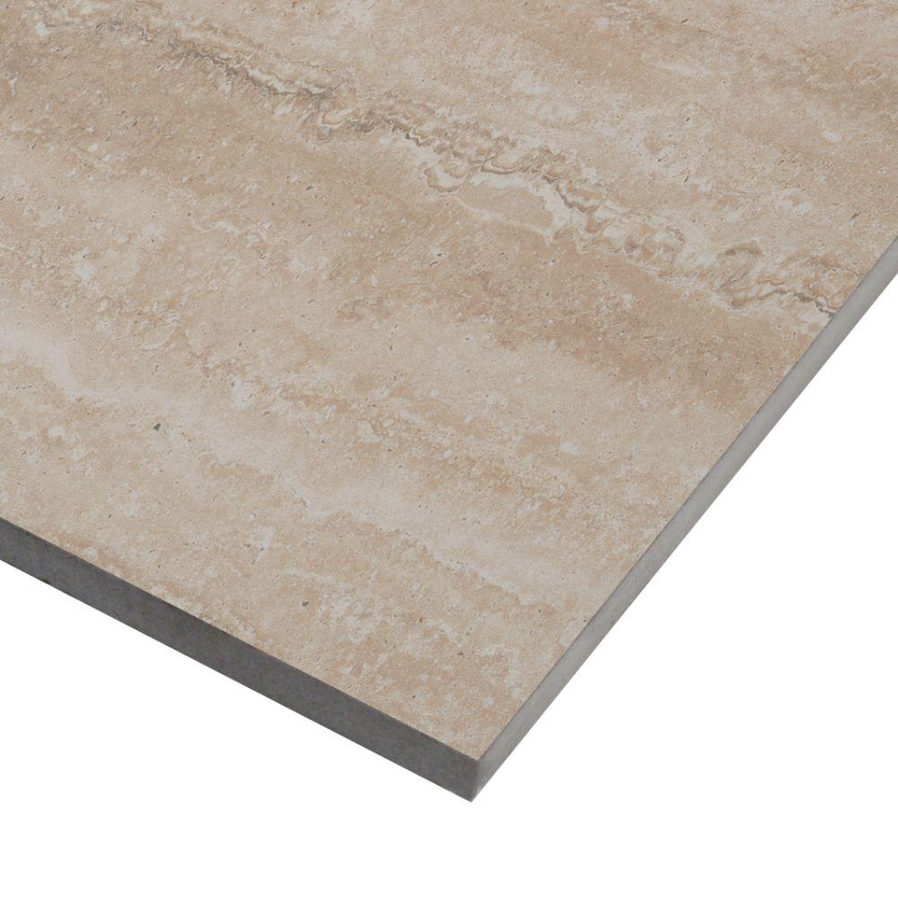 MSI Veneto Sand 16X32 Matte Porcelain Tile