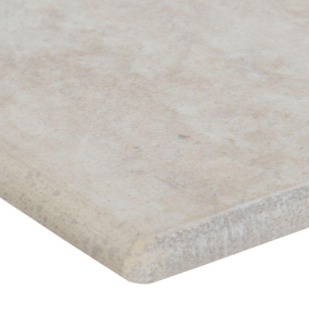 MSI Veneto Sand 3X24 Matte Bullnose
