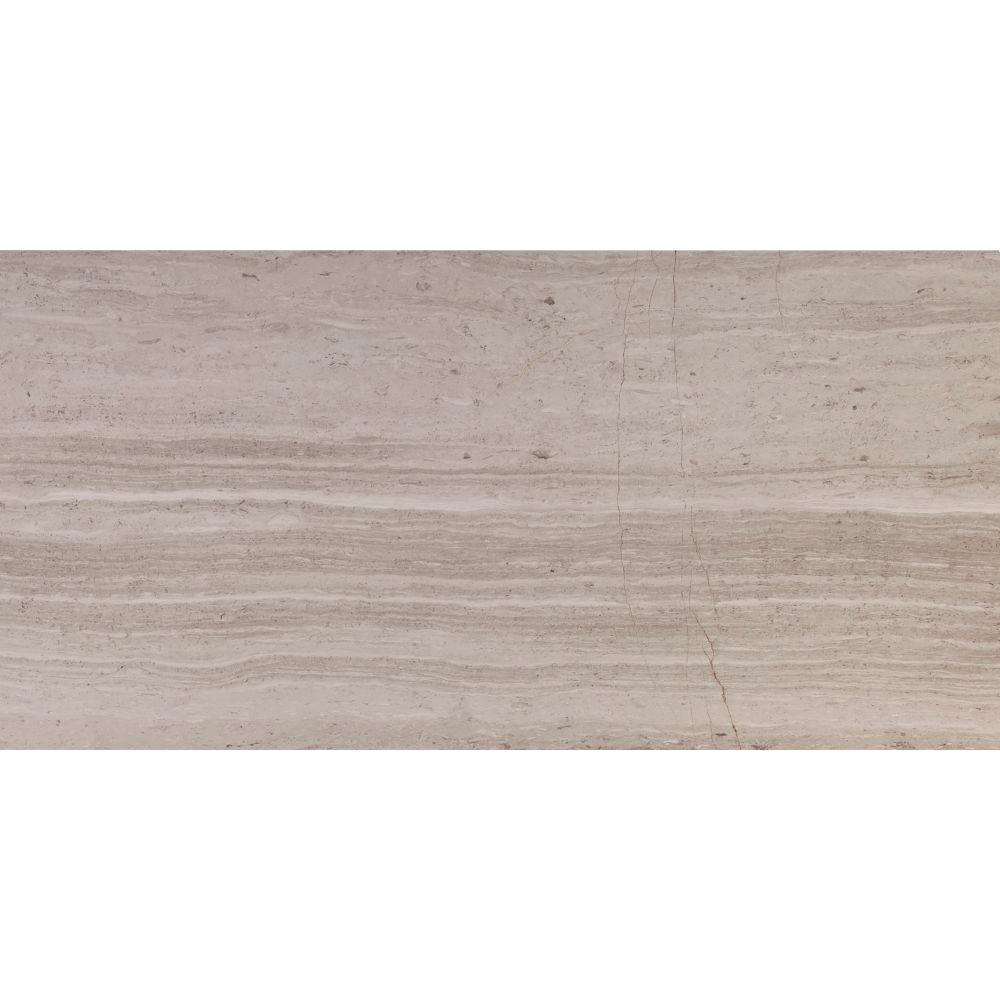 White Oak 12X24 Honed