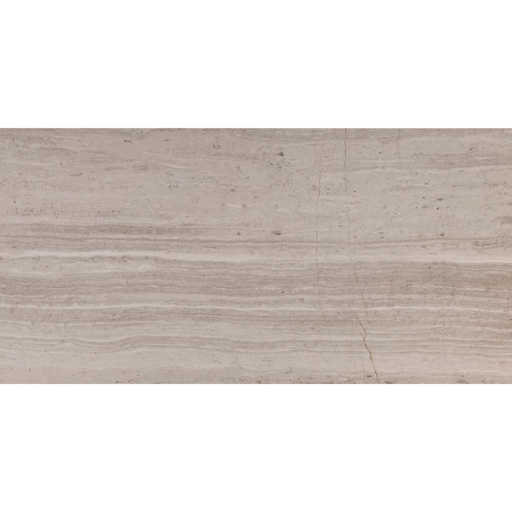 White Oak 12X24 Polished