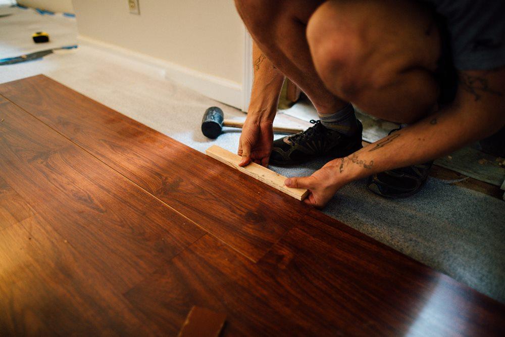 luxury vinyl tile is better than laminate
