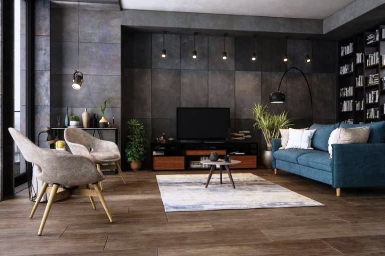 six creative ways to incorporate tiles in your home