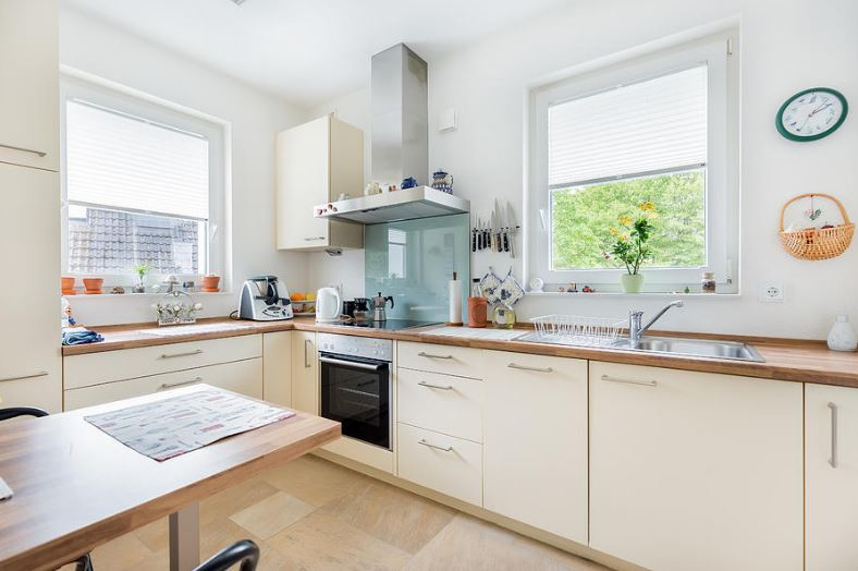 tips to renovation rental home kitchen