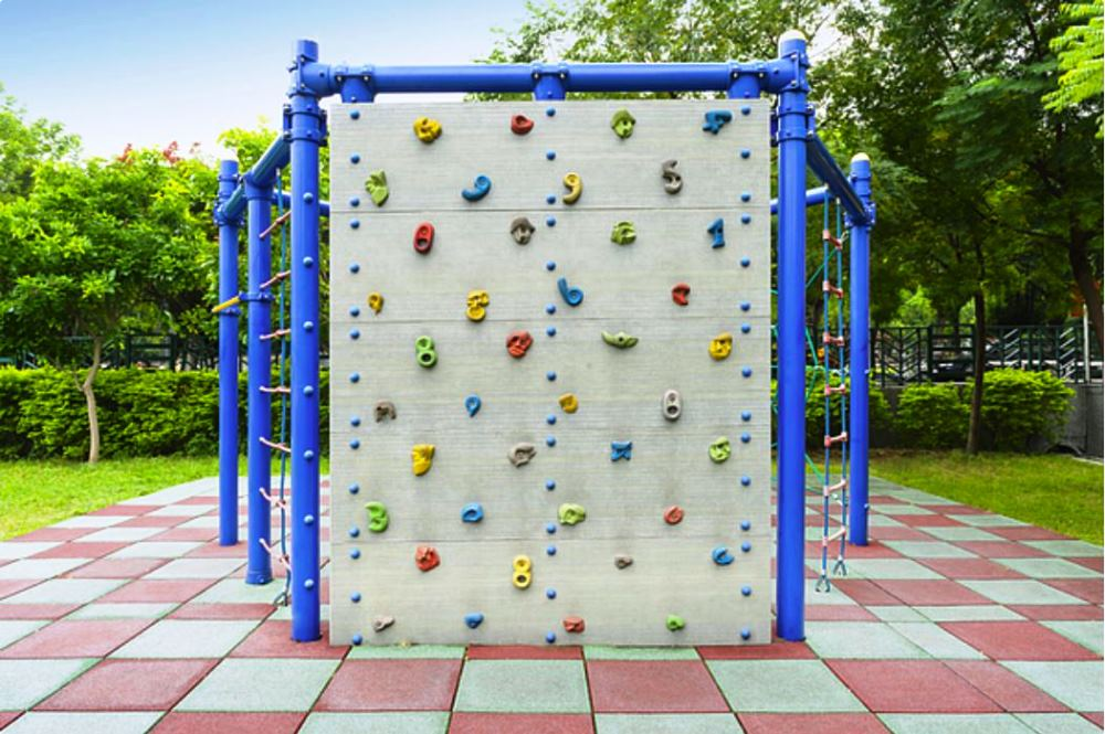 your guide to playground design